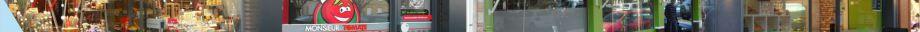 habillage facade magasin bois id es d coration id es d coration. Black Bedroom Furniture Sets. Home Design Ideas